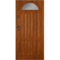 Aranytölgy bejárati ajtó