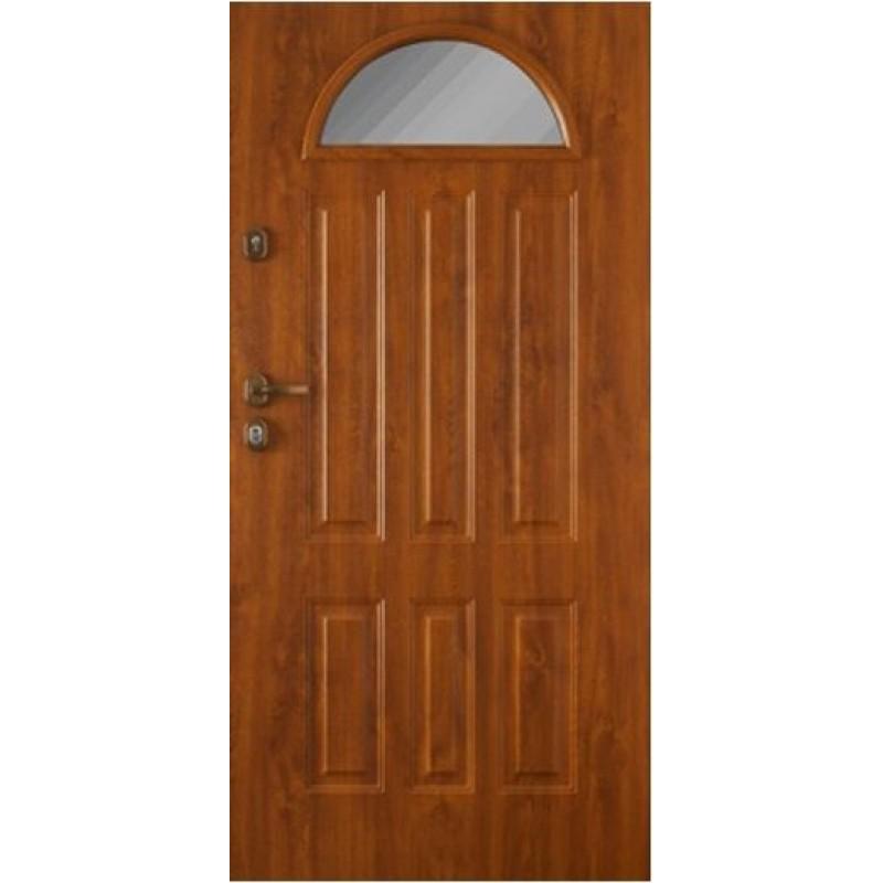 Beltéri bejárati ajtó