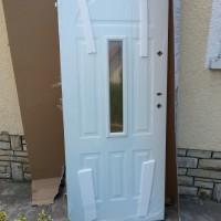 Gerda Verona1 GTT fehér színű ajtó